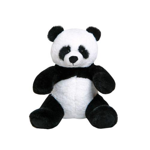 Плюшена панда 20 см. 1964