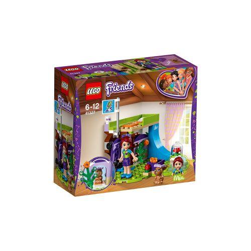LEGO FRIENDS Спалнята на Mia 41327