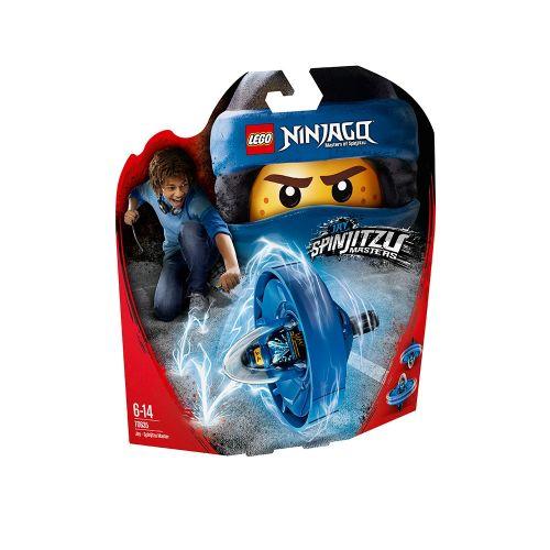 LEGO NINJAGO Jay – майстор на спинджицу 70635