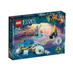 LEGO ELVES Naida и засадата на водните костенурки 41191