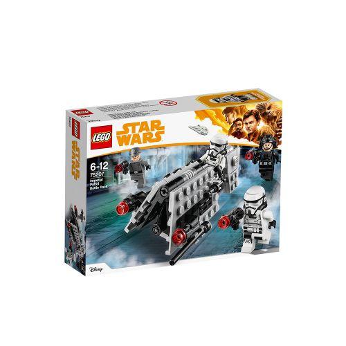 LEGO STAR WARS Vestas Chariot 75207