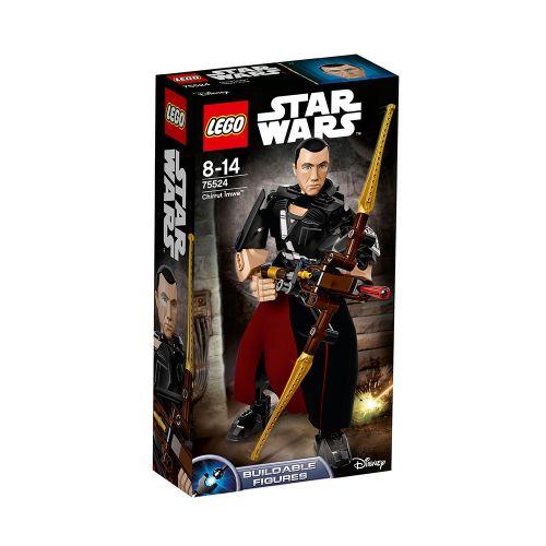 LEGO STAR WARS Chirrut Îmwe™ 75524