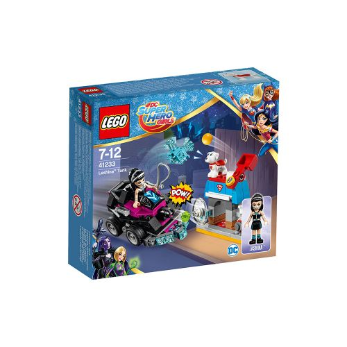 LEGO SUPER HERO GIRLS Танк Лашина™ 41233