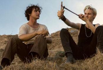 """Нов трейлър на наградения в Кан """"Happy as Lazzaro"""" на Аличе Рорвахер"""