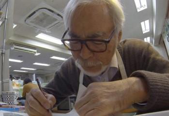 """Нов трейлър на документалния филм за Хаяо Миязаки """"Never-Ending Man: Hayao Miyazaki"""""""